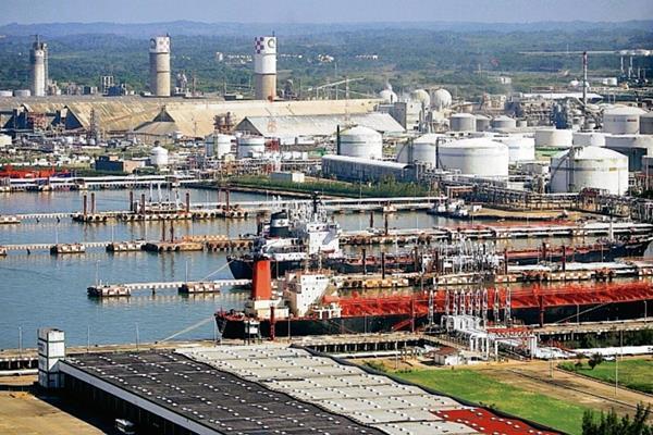 Pemex ha reducido su producción de petróleo tras un accidente la semana pasada.