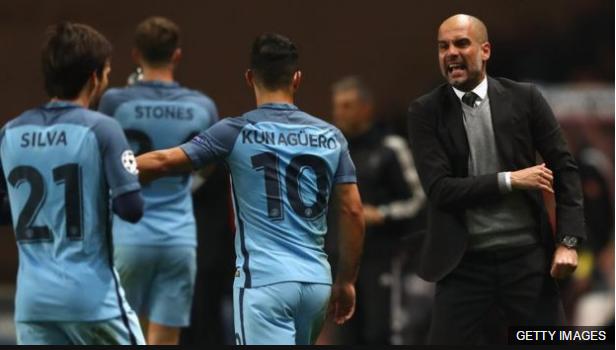 Manchester City cuenta con nombres importantes en el fútbol, pero muchos de ellos ya superan los 30 años.