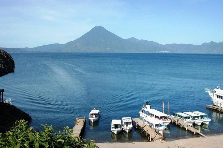 Expertos piden políticas para rescatar ícono del turismo guatemalteco. (Foto Prensa Libre: Hemeroteca PL)
