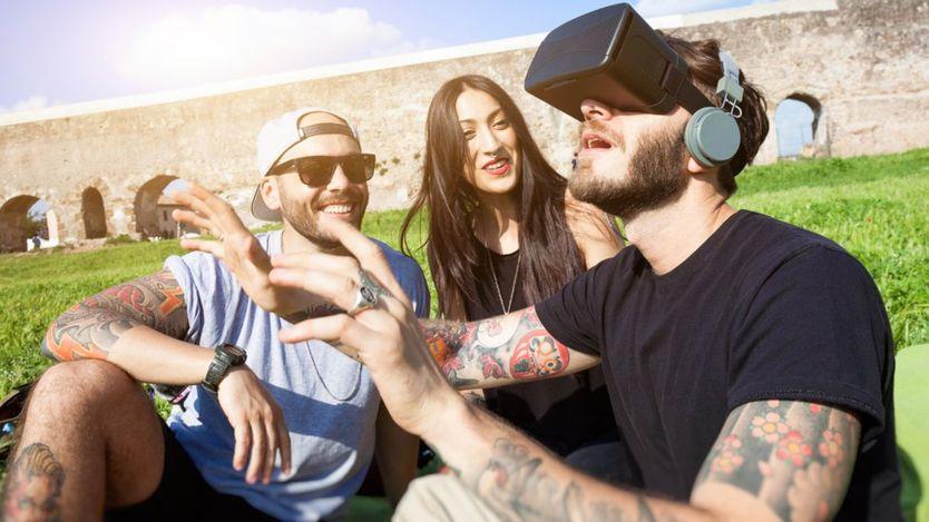 Grabar audio en 3D ayuda a mejorar la experiencia de sumersión en el video. MARCO_PIUNTI