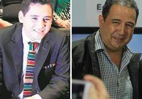 Hijo y hermano del presidente, Jimmy Morales son vinculados en un caso de corrupción en el Registro de la Propiedad. Foto Prensa Libre: Hemeroteca PL)