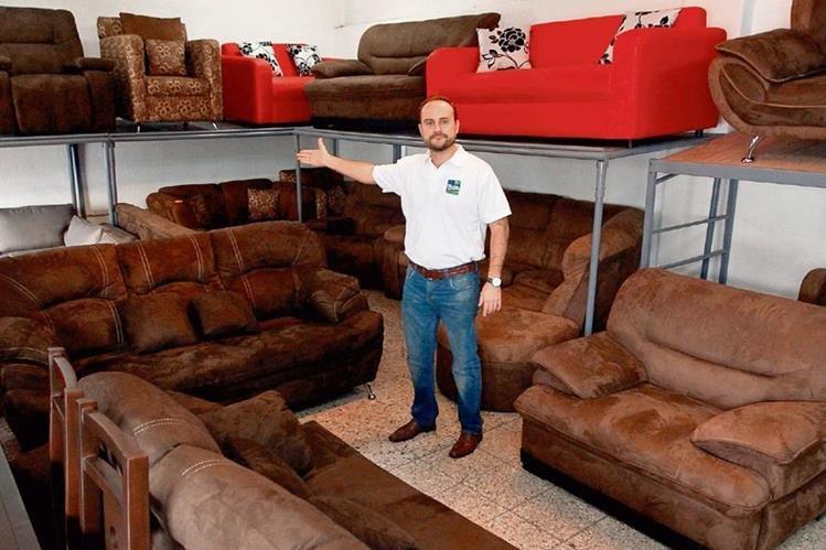 En busca del mueble ideal for Muebles de oficina zona san martin