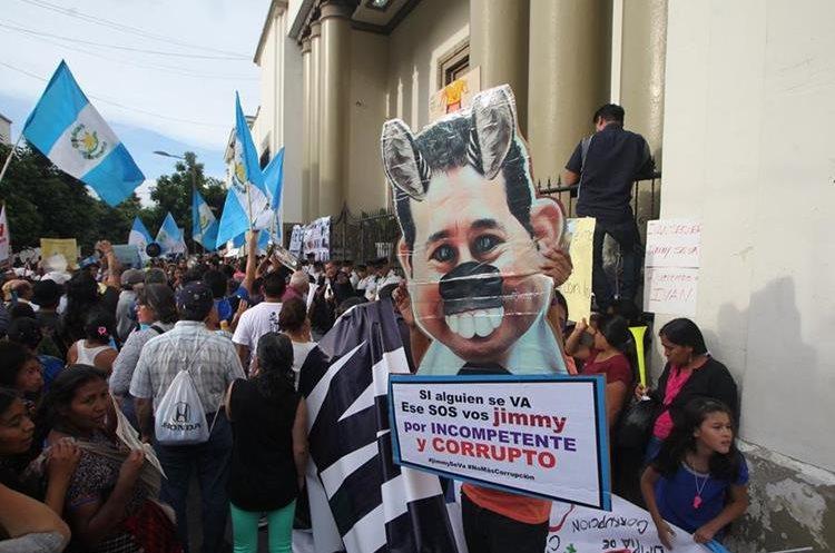 El Ministerio Público pidió investigar financiamiento de FCN-Nación.