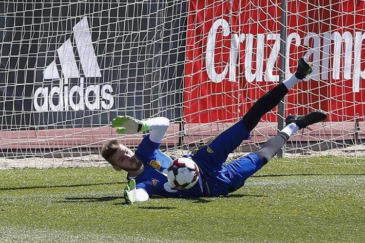Real Madrid no intentaría fichar a De Gea — VENEZUELA