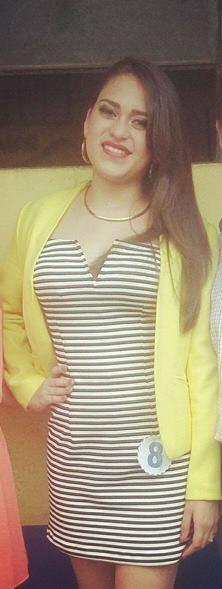 La joven de 17 años desapareció cuando se encontraba afuera de su vivienda, en Esquipulas.  (Foto: Cortesía)