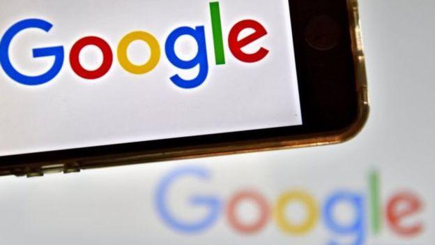 Hay un sentimiento creciente de que Google, Amazon, Facebook y Apple controlarán el mundo de internet sin oposición alguna, según Cellan-Jones. (GETTY IMAGES)