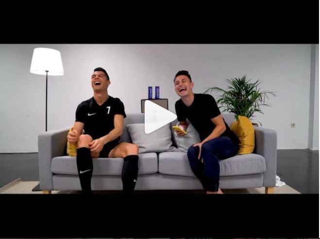 Desprecia Cristiano Ronaldo al fútbol mexicano