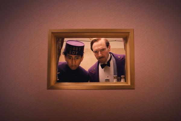 <p>The Grand Budapest Hotel es un viaje dentro de una particular narrativa estética.</p>
