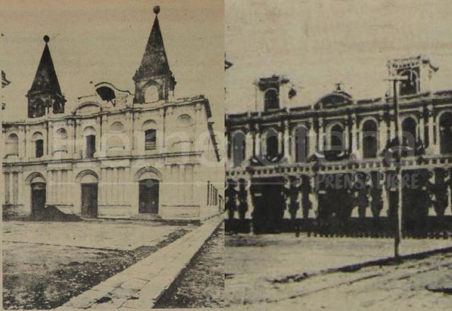 Datos para la historia del correo en guatemala for Oficina internacional de origen correos