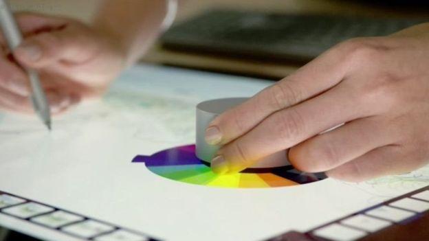 El precio de la Surface Studio puede reducir su mercado potencial, pero destacar por sus cualidades innovadoras. (MICROSOFT)