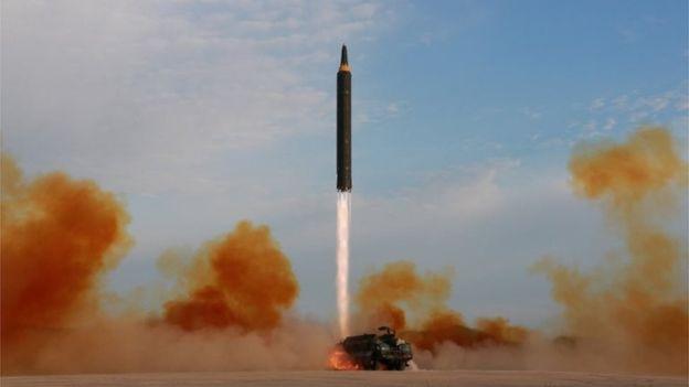 Corea del Norte amplió su programa nuclear en los últimos años. REUTERS