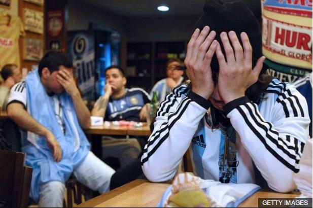 Desde 1993 la selección Argentina no gana un solo título a nivel de mayores, ¿podrá Sampaoli romper la mala racha?