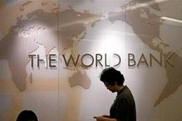 <p>El Banco Mundial aumentará recursos a paises de ingresos medios.</p><p><br></p>