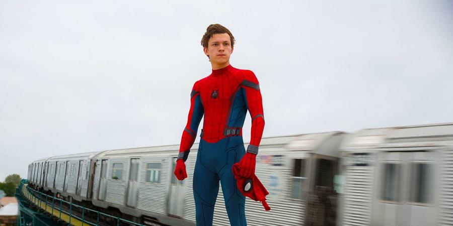 El estreno de la nueva versión de Spider-Man será el 28 de junio. (Foto Prensa Libre: YouTube)