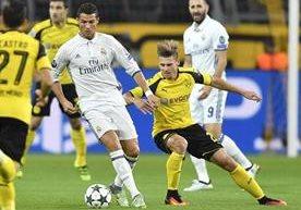 Mira los mejores momentos del partido disputado en Alemania.