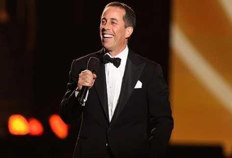 el comediante se hizo famoso en la década de 1990.