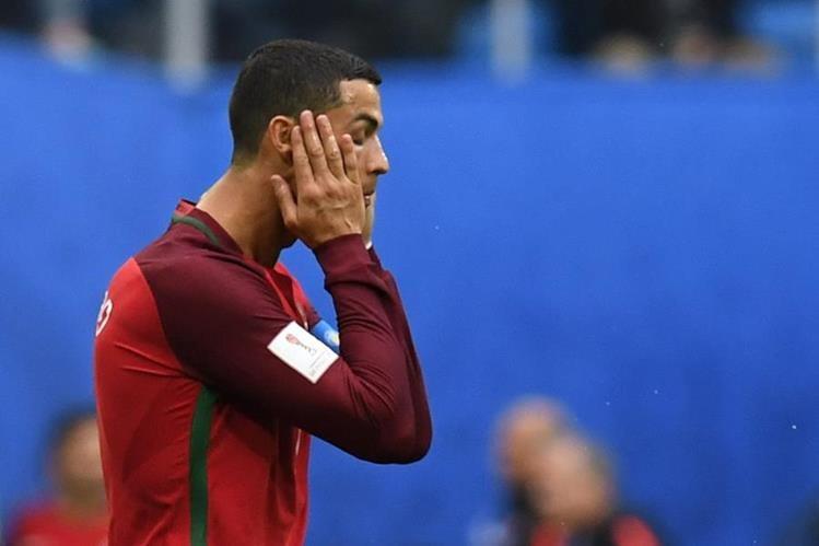 Quieren enfrentarse a Alemania en la Final