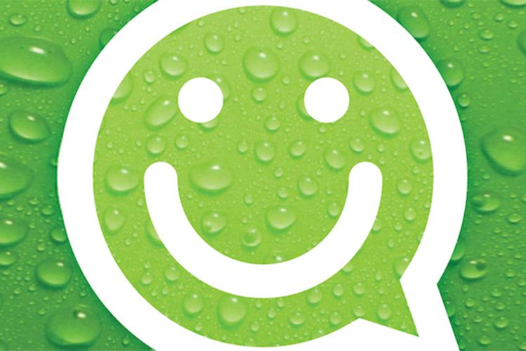 Recientemente se indicó que 1 mil millones de grupos están activos en WhatsApp (Foto: Hemeroteca PL).