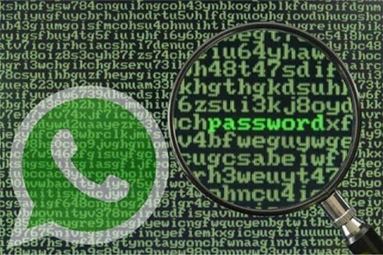 Piratas informáticos intentan estafar a guatemaltecos en WhatsApp. (Foto Prensa Libre: Hemeroteca PL)