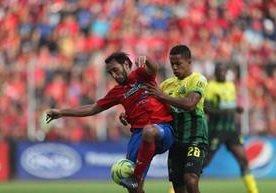 Municipal se impuso 3-1 en el global a Guastatoya y clasificó a la semis