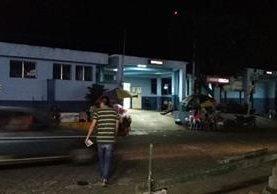 Hospital Regional de Coatepeque. (Foto Prensa Libre: Cortesía)