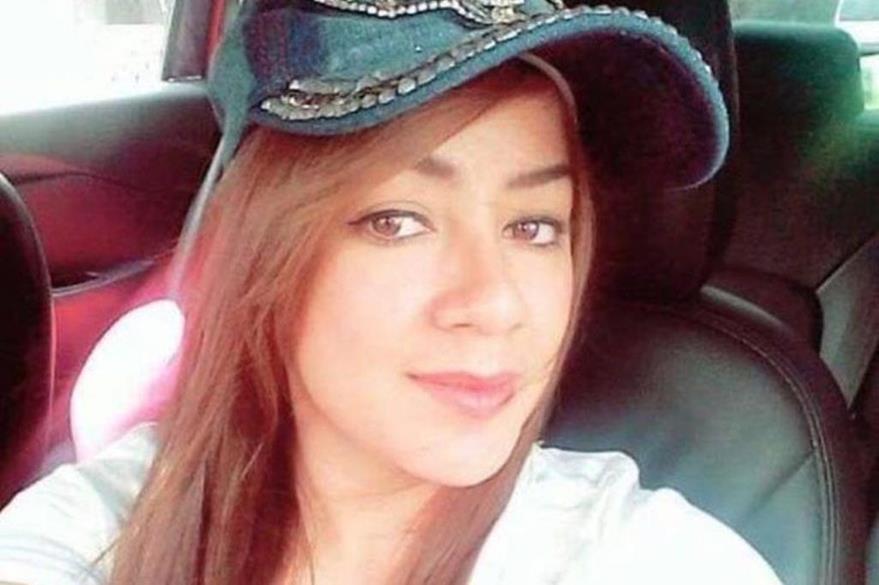 Elsa Mayra Arroyo había denunciado a su esposo por supuestos maltratos físicos. (Foto Prensa Libre: Cortesía).