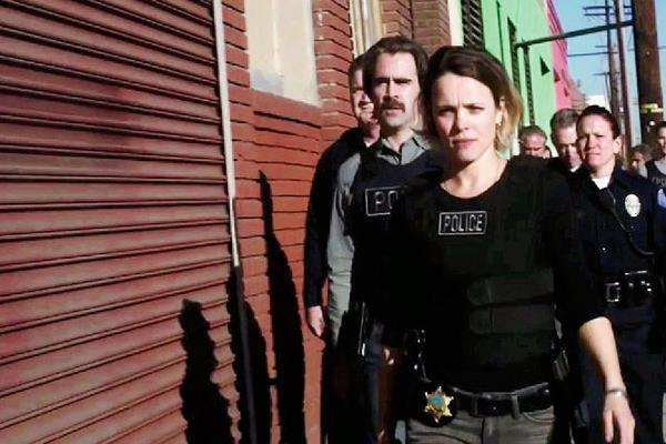La segunda temporada de True Detective gira entorno a tres policías y un ladrón que deben resolver un asesinato (Foto: Hemeroteca PL).