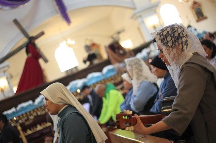La Cuaresma es un tiempo de reflexión previo a la Semana Santa que marca el triduo pascual de Jesús.