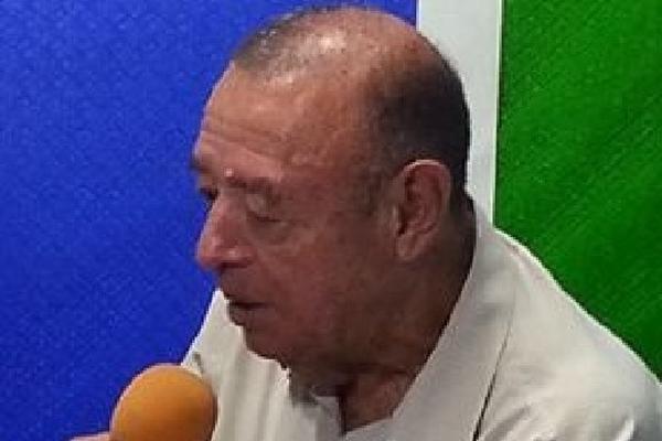 Carlos Orellana  Chávez
