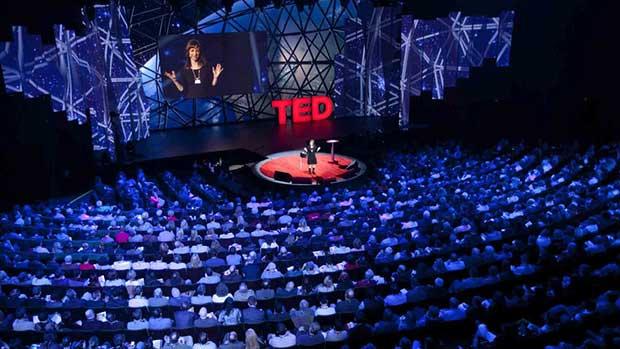 La plataforma TED Talks surgió en 1984 como una conferencia en la que tecnología, el entretenimiento y el diseño convergían. (Foto: Hemeroteca PL).