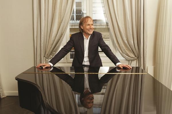 """<p>Richard Clayderman es considerado uno de los mejores pianistas del mundo. (Foto Prensa Libre Universal)<br _mce_bogus=""""1""""></p>"""
