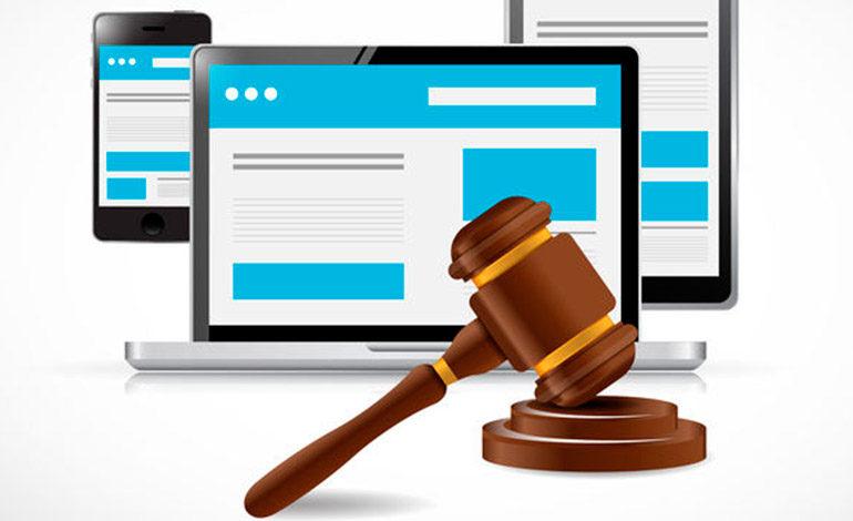 Los habitantes de la ciudad oriental de Hangzhou podrán presentar sus denuncias directamente por internet. (Foto Prensa Libre: www.latribuna.com)