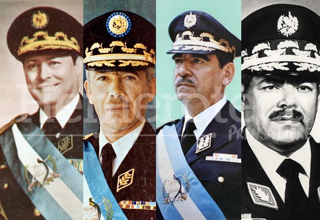 De 1970 a 1982 las elecciones fueron ganadas por el candidato oficial. (Foto: Hemeroteca PL)