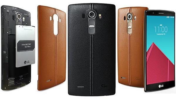 LG lanza nuevo dispositivo y compite en el mercado de los smartphones. (Foto Prensa Libre: Tomada de lg.com)