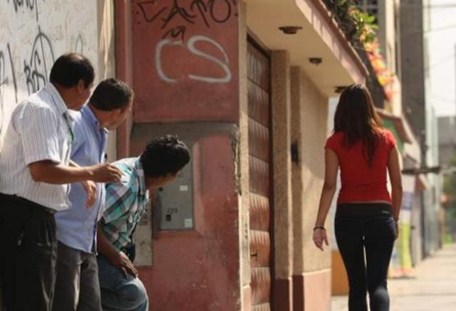 agresion a prostitutas prostitutas en barbastro