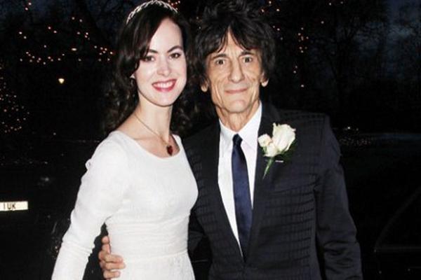 <p>Los Rolling Stones celebran este año su 50 aniversario.</p>