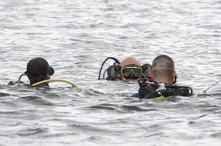 Naufraga en Guatapé un barco con 150 turistas: al menos 10 muertos