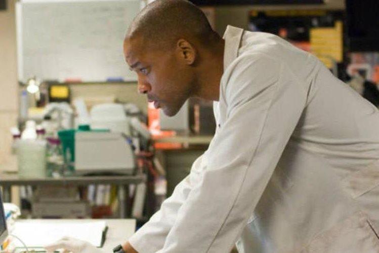 Will Smith basa el filme en un caso real (Foto Prensa Libre: Hemeroteca PL)