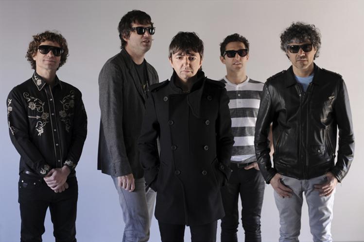 El nuevo álbum de la banda argentina de rock contiene 16 canciones, las cuales fueron grabadas en vivo en noviembre del 2015, en Ciudad de México. (Foto: Hemeroteca PL).