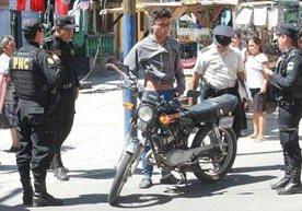 Buscan pandilleros en Mezquital, Búcaro y Villa Lobos.
