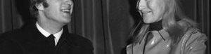 John y Cynthia Lennon. (F. Internet)