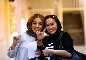 Féminas participan de la jornada electoral