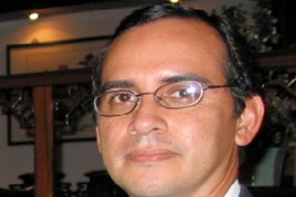 Jorge Jacobs A.