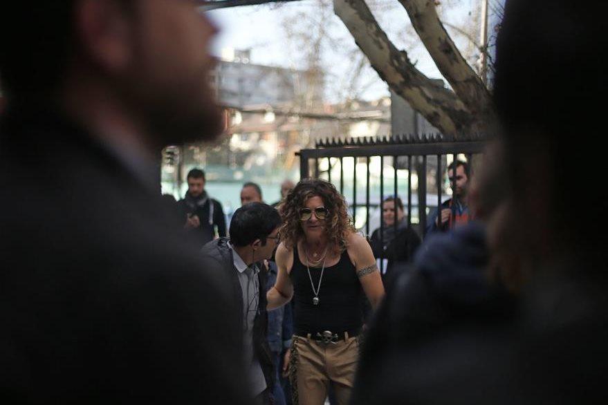 El actor español ya había estado en Chile para filmar la cinta Los 33. (Foto Prensa Libre: AP)