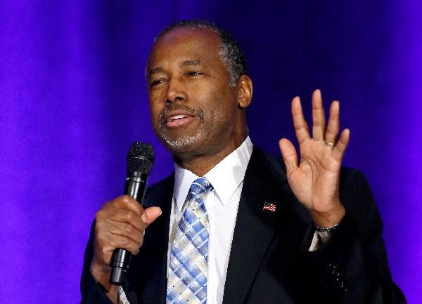 """<span class=""""hps"""">Ben</span> <span class=""""hps"""">Carson</span> <span class=""""hps"""">amenaza con dejar</span> <span class=""""hps"""">el Partido Republicano</span> <span class=""""hps"""">y correr</span> <span class=""""hps"""">como independiente.</span>"""