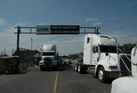 La fuerza de Tarea Tecún Umán, con apoyo de EE. UU., vigilará la frontera con México.