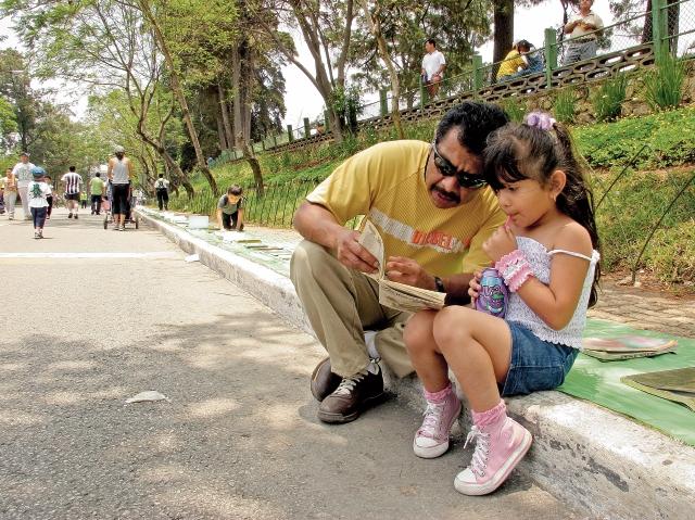 Distintas actividades para niños y adultos ofrecerá la Ludo Feria