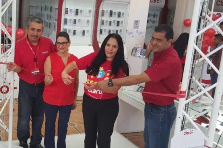 La empresa espera la asistencia de miles de clientes. (Foto Prensa Libre: cortesía)