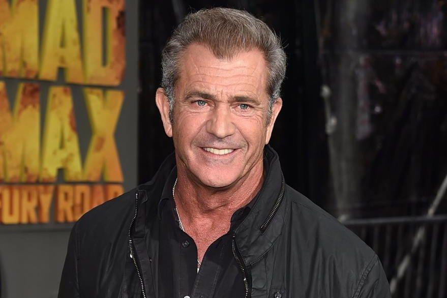 El actor Mel Gibson reaparecerá en la gala de los Globo de Oro y será presentador. (Foto Prensa Libre: AP)