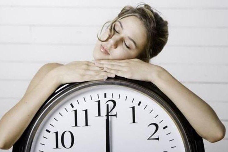 En la edad adulta es nocivo descansar más de nueve horas. (THINKSTOCK)